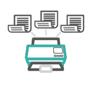 Intelligent Scanning - Alaris INfuse Smart Document Scanning Solutions by P3iD